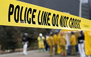 13小時對峙 北卡槍案五人死 含兩警察
