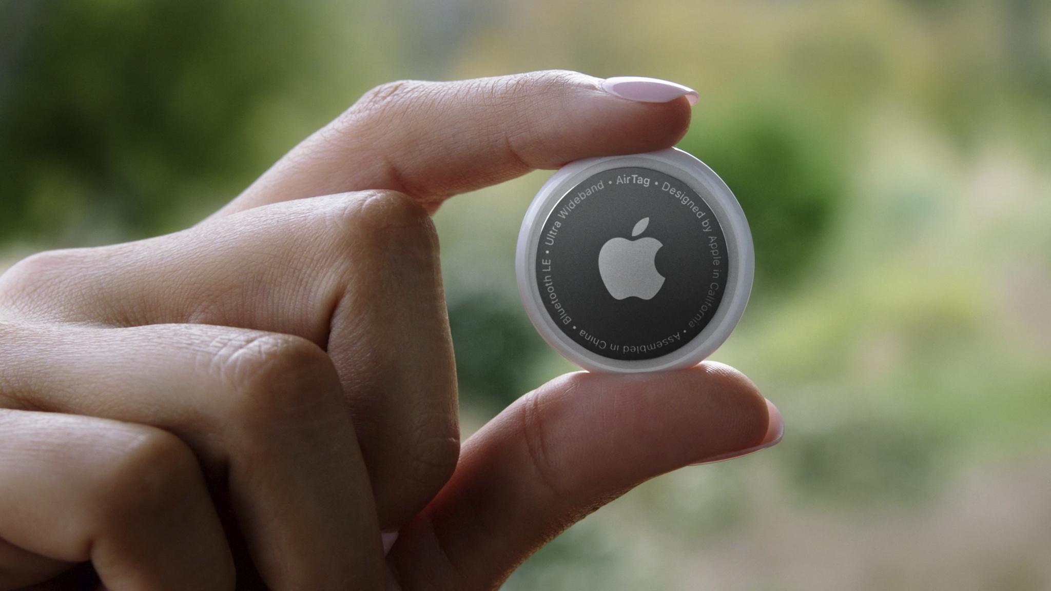 图:苹果公司发布了一系列的新产品。(Handout / Apple Inc. / AFP)