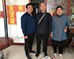 父亲被抓 海外儿子吁河南当局释放:维权无罪