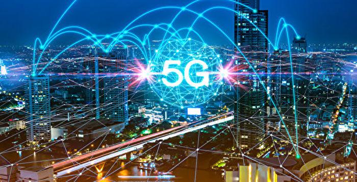 新发明:天线有望取代电池5G网络成为无线电网络无线电技术| 便携式设备| 物联网