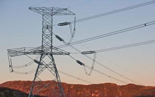 白思豪将大量购买加拿大水力发电电力