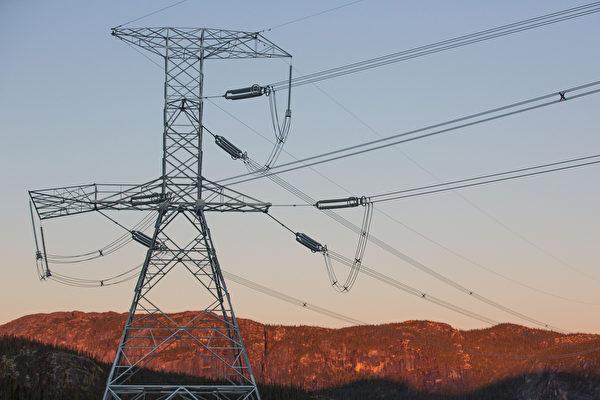 白思豪將大量購買加拿大水力發電電力