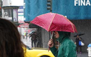 舊金山灣區本週末將迎來降雨