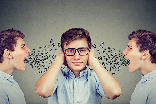如何讓腦海中的聲音安靜下來
