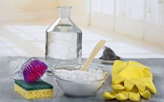 巧用蘇打 10種妙招讓家居清潔倍輕鬆