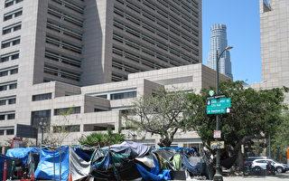 法官下令洛市10月前安置貧民窟所有遊民