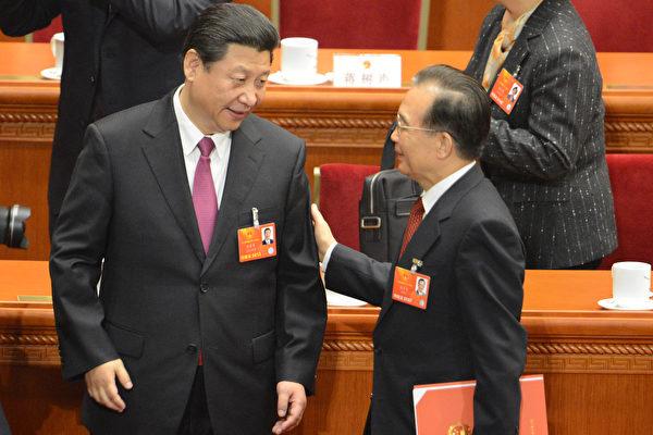 杨威:温家宝说出了国人的一些心里话