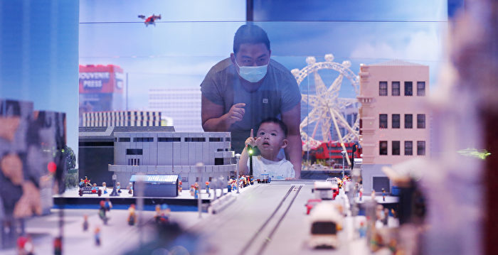 湾区乐高乐园探索中心将于5月25日重新开放| 加利福尼亚| 米尔皮塔斯