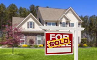 3月加国房屋销量同比升76% 房价涨31%