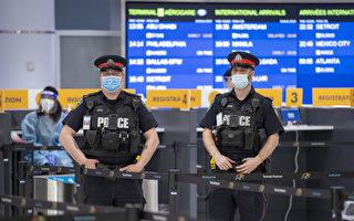 安省和魁省省长要求联邦进一步收紧陆空边境