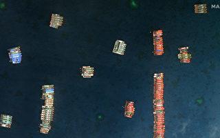 中菲局势升级 菲律宾:近三百艘中共民兵船入侵