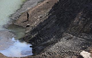 气候研究员:温暖气候将引发加州供水危机
