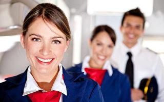 空姐披露秘密:登机时空乘为何悄悄打量你?