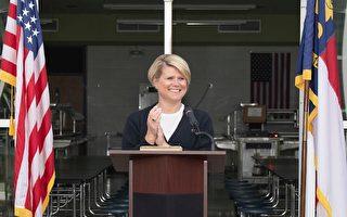 北卡州公共教育总监谈工作重点及CRT影响