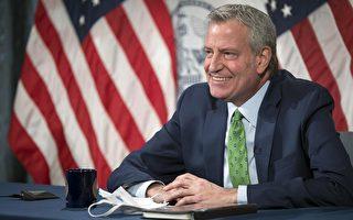 紐約市投2億元讓辦公環境合規 請公務員回來上班