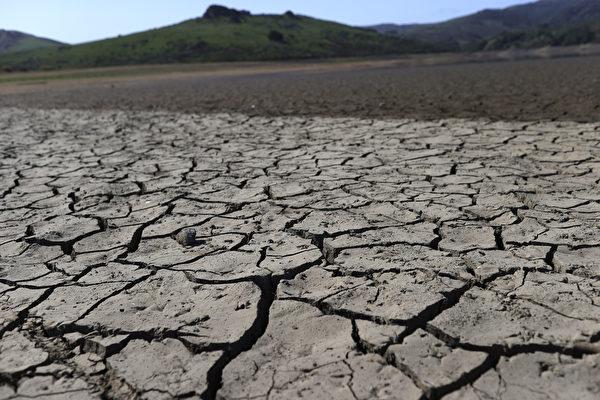 加州水情吃緊 逾九成地區陷入極端乾旱困境