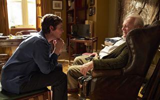 《父親》影評:出色的演員與劇本 成就優質電影