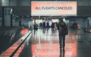 停印度航班遭非議 澳總理反駁指責「荒謬」