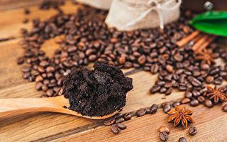 森林也需要咖啡因 咖啡果漿對恢復林地有奇效
