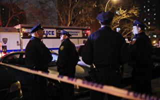 纽约市周末枪击案激增 专家:与司法变化有关
