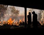 印度疫情肆虐中共表現異常 學者:伺機報復