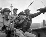 麦克阿瑟的巅峰之战──仁川登陆战