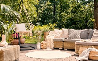扩充休闲空间 后院改造10个创意点子DIY