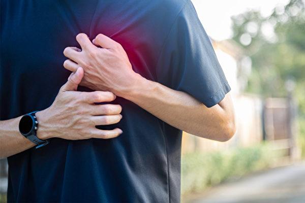 久坐、肥胖者等5类人容易得心脏病,不得不谨慎。(Shutterstock)