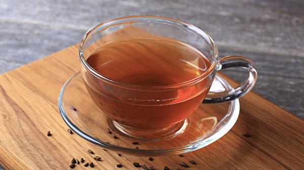 決明子普洱茶可以消脂肪、幫助排便。(Shutterstock)