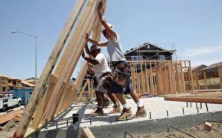 美3月新屋销售环比增20% 创近15年新高