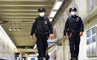 運輸工會要求在紐約地鐵增派警力與社工