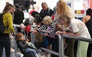 紐澳互通首周 南島澳洲旅客大多去看望親友