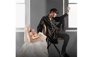 林俊杰发行全英文EP 首与英国女歌手对唱