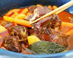 【美食天堂】牛肉短肋骨燉馬鈴薯胡蘿蔔做法