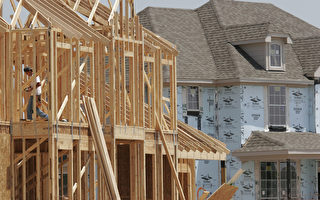 加州等高税率州人口投奔德州 推动房地产狂潮