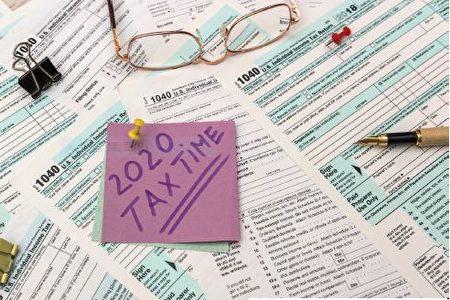 聯邦今年不延後報稅截止期 但有條件免除欠稅利息