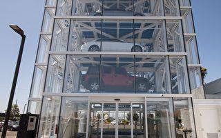 芯片荒导致汽车减产 美国经销商利润大增