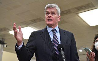 美两党议员提基建计划替代案 经费减半不加税