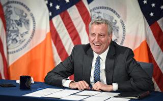 國會掉一席 紐約市只知怪州長與前總統