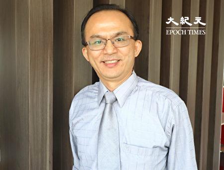 陳新平校長。