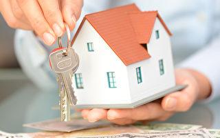 疫情期間房貸首付增三倍 英國年輕夫婦買新房