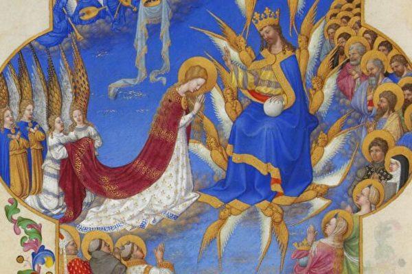 翻開公爵的月曆 中世紀歐洲人一整年做什麼?