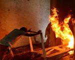 【疫情4.28】德里每日焚化六百多具尸体