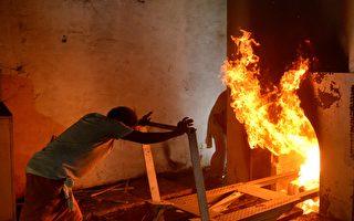 【疫情4.28】德里每日焚化六百多具屍體