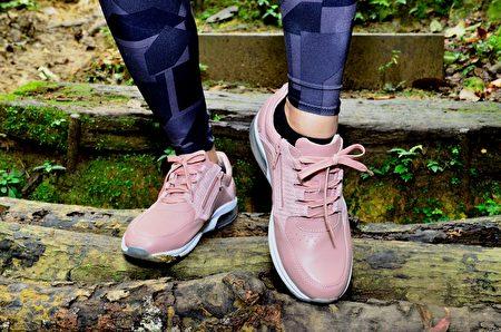 穿著適用的鞋具才能達到保護效果。