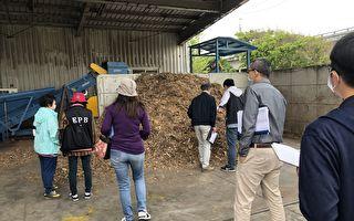厨余堆肥再利用 永续循环零浪费