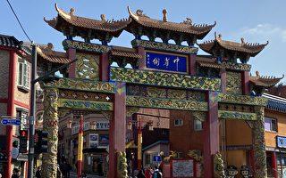 韓67萬人連署抵制 江原道中國城項目叫停