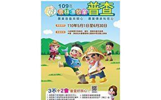 """2020农林渔牧业普查原则""""3不+2会"""""""