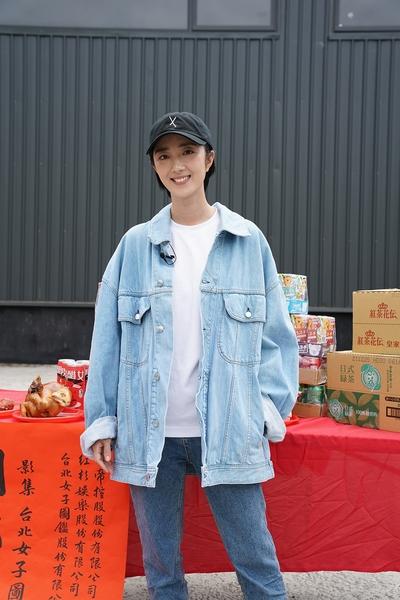桂綸鎂 台北女子圖鑑