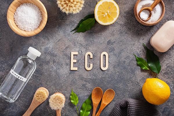 eco bleach